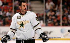 Hockey for the Ladies: Western Conference Hotte: Mike Ribeiro ...