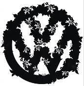 Volkswagen Camper Vinyl Decals Decor Car Stickers
