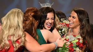 Hillary May named Miss Delaware 2019