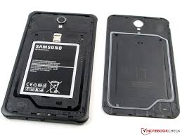 Samsung Galaxy Tab Active Tablet Review ...