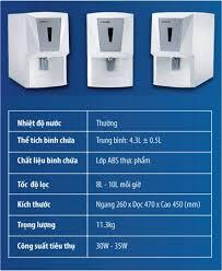 Máy lọc nước Elken Bio Pure K-100