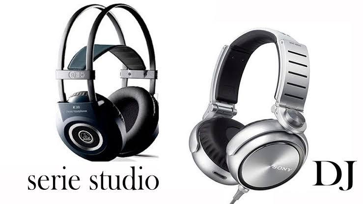 """Resultado de imagen de audifonos de studio"""""""