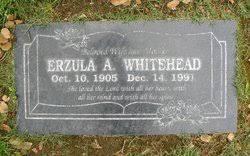 Erzula Ada Newman Whitehead (1905-1991) - Find A Grave Memorial
