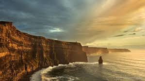hd wallpaper pretty cliffs of moher