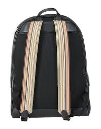 Paul Smith Men Bag Bkpk Mstrp - Backpack & Fanny Pack - Men Paul Smith  Backpacks & Fanny Packs online on YOOX United States - 45472092IN