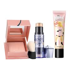 benefit cosmetics days of our