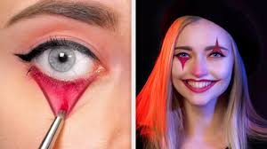 27 cool party makeup ideas you ll want