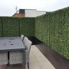 Artificial Fence Cover Wayfair