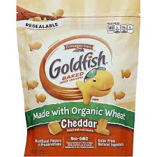 pepperidge farm goldfish ers
