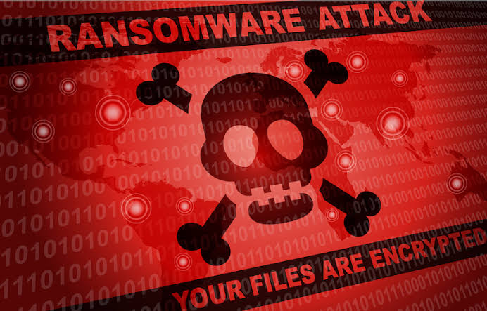 Image result for ransomware""