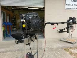powerful mud motors