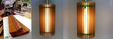 Avalon upcycled lighting by Adrian Lawson « Inhabitat – Green Design,  Innovation, Architecture, Green Building