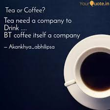best cofee quotes status shayari poetry thoughts yourquote