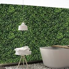 Shop Costway 12 Pcs 20 X20 Artificial Boxwood Plant Wall Panel Hedge 20 X 20 Overstock 30618895