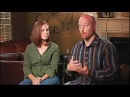 Todd and Angie Smith Family Story // Story Part 1 - YouTube