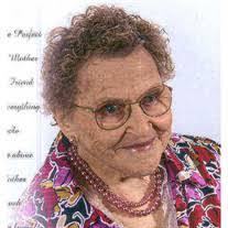 Ada Geraldine West Obituary - Visitation & Funeral Information