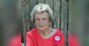 Mrs. Ada Bell Knight Wilson Obituary - Visitation & Funeral Information