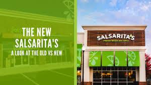 the new salsarita s salsarita s