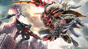 god eater review attack of the fanboy