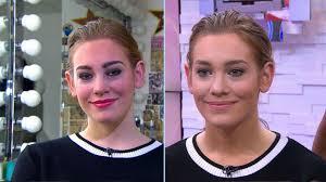 gma make under makeup tips to get a