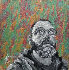 Recent Paintings — Aaron Richardson, Artist