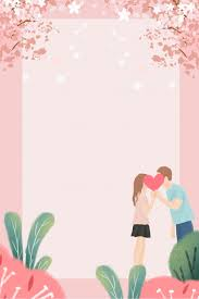 lovely marriage love valentine poster
