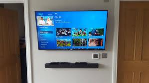 tv wall mounting edgware tv wall mount