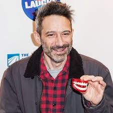 The Beastie Boys' Ad-Rock Is Super Hyped About His Num Pang Sandwich