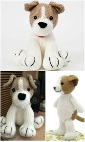 free dog knitting patterns the whoot