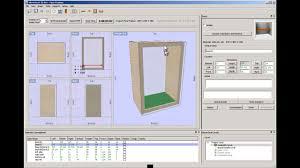 free cabinet designer software veser