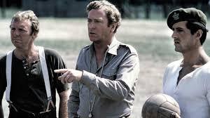 Fuga per la vittoria - Film (1981)