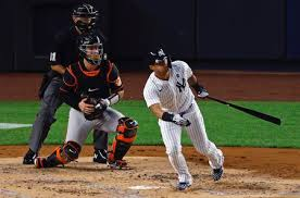 Why Yankees benched hot Orioles killer Gleyber Torres the day before off  day - nj.com