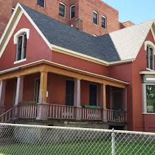 Historically significant Jacobs Home gets a facelift | Local |  mtstandard.com