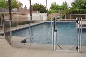 Pool Fencing Ideas Pool Design And Pool Ideas