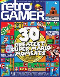 Retro gamer №147 by Michel França - issuu