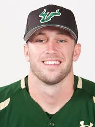 Kevin Quackenbush - Baseball - USF Athletics