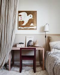 Cute Kids Room In Beige Tones My Paradissi