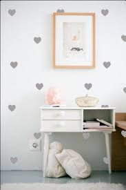 Tiny Hearts Wall Decal In 2020 Heart Wall Decal Home Decor Furniture