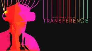 wallpaper transference playstation vr
