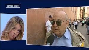 Giusto intitolare una via a Giorgio Almirante? - YouTube