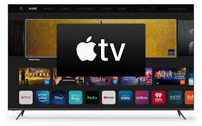 Apple TV App Now Available on VIZIO SmartCast TVs in U.S. and Canada With  Free Three-Month Apple TV+ Offer