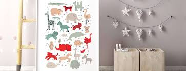 Animal Themed Nursery Decor Nursery Kid S Room Decor Ideas My Sleepy Monkey