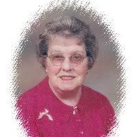 Contributions to the tribute of Ivy Irene Edwards | Benner Funeral ...