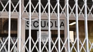 Coronavirus, scuole chiuse in tre regioni. Friuli Venezia Giulia e ...