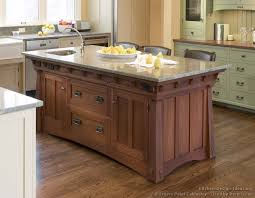 mission style kitchen cabinets tuscan
