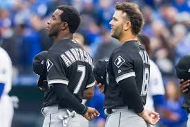White Sox hitters Tim Anderson and Daniel Palka represent how ...