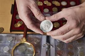 investment coin appraisals gold silver