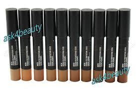 mac cosmetics mineralize concealer