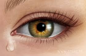 Dessiner un oeil humain photoréaliste | Photoshop Tuto