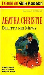 Amazon.fr - DELITTO NEI MEWS - Christie, Agatha. - Livres